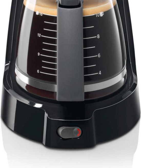 Siemens TC3A0303 - Koffiezetapparaat - Zwart