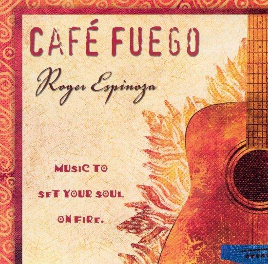 Cafe Fuego