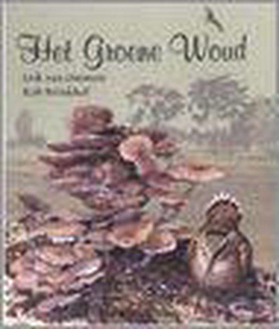 Het Groene Woud - Erik van Ommen pdf epub