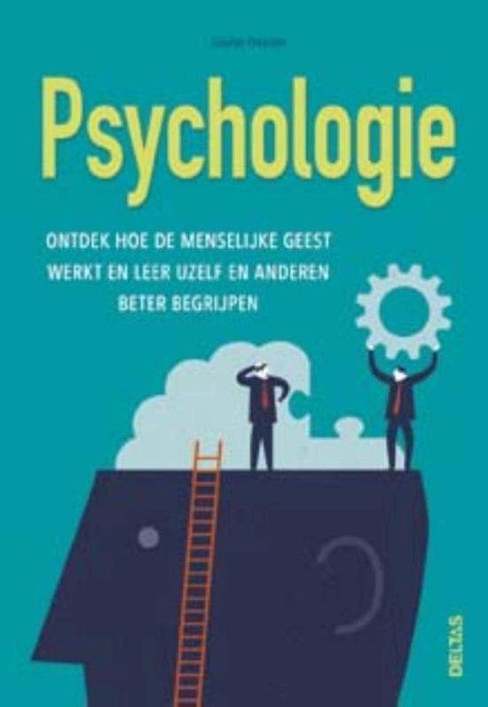 Psychologie - Louise Deacon |