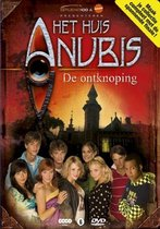 Huis Anubis - Seizoen 4 De Ontknoping