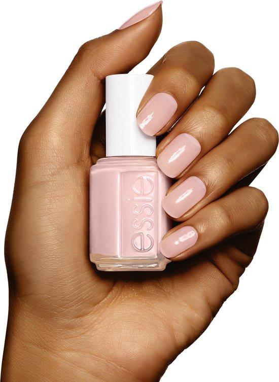 essie mademoiselle 13 - roze -nagellak