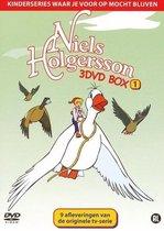Niels Holgersson - 3Box Deel 1