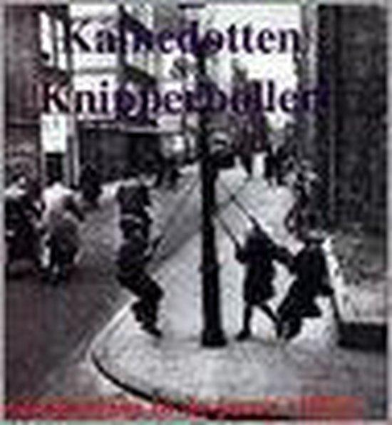 Kalkedotten & Knipperbollen - Rob van Tongeren |