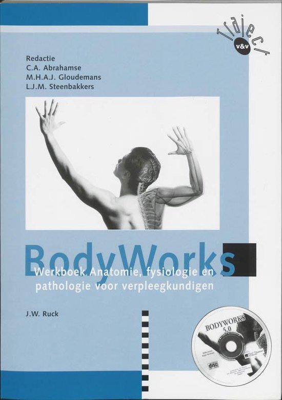 BodyWorks voor verpleegkundigen Werkboek - J.W. Ruck |