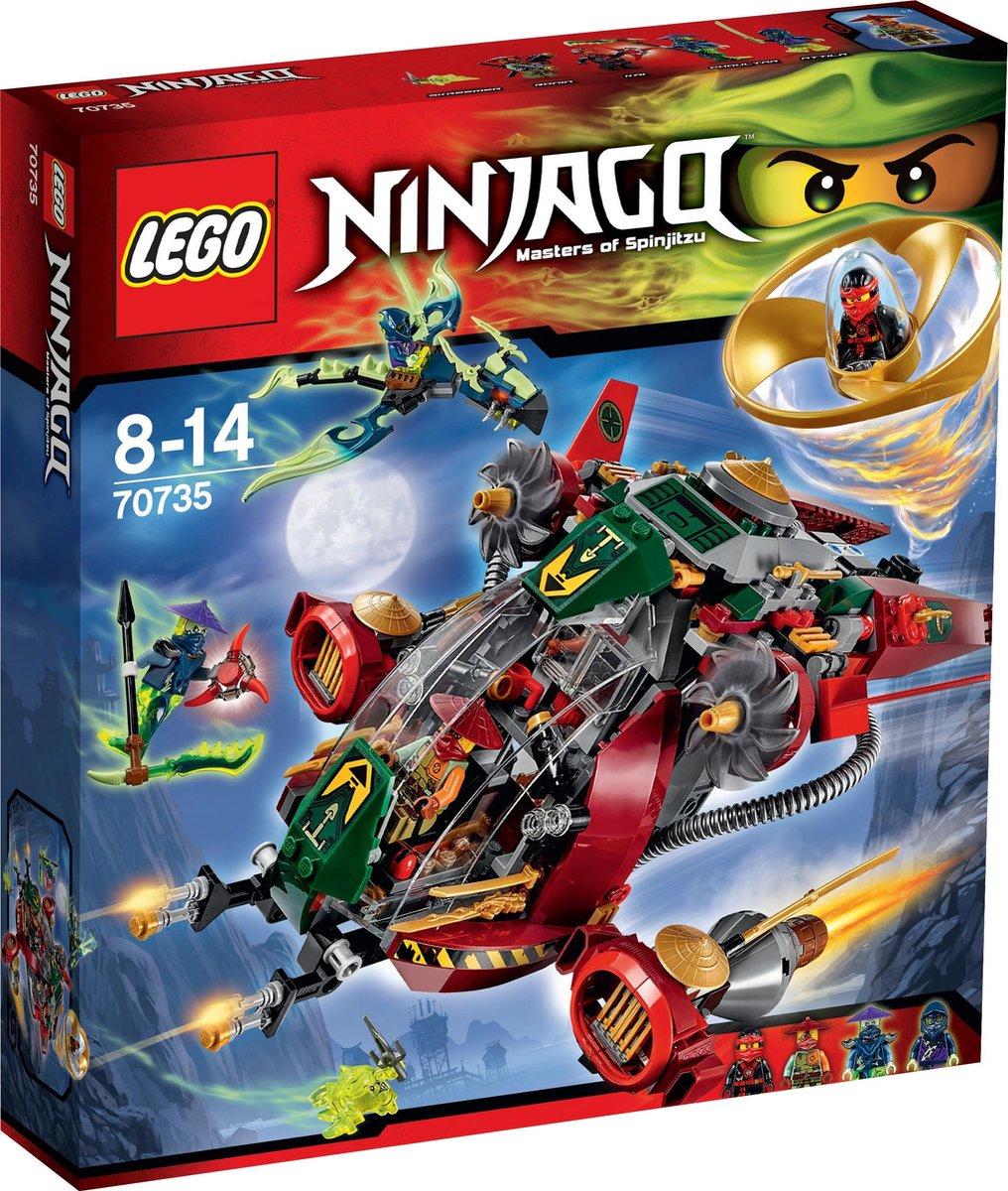 LEGO NINJAGO Ronin