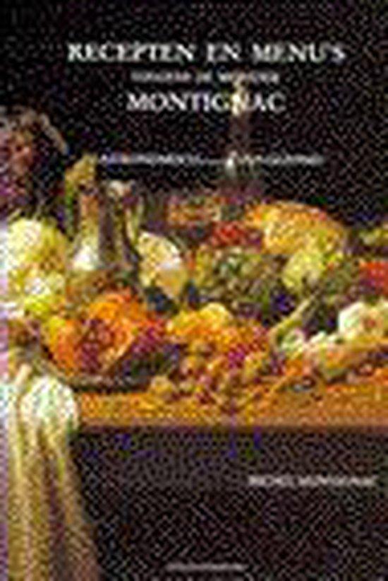 RECEPTEN EN MENU'S MONTIGNAC - M Montignac pdf epub