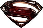 Superman Fopartikelen