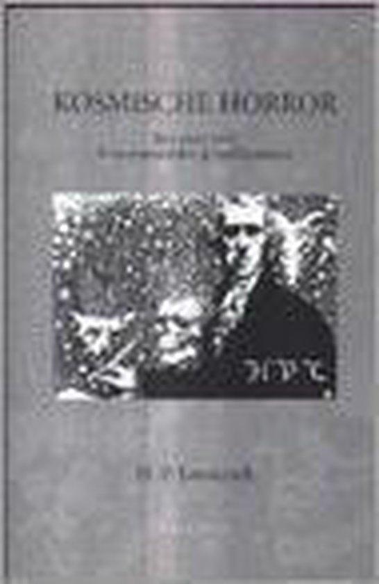 Kosmische Horror - H.P. Lovecraft   Fthsonline.com