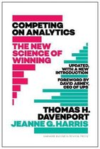 Competing on Analytics: Updated, with a New Introduction
