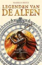 Legenden van de Alfen - Dagen van vergelding