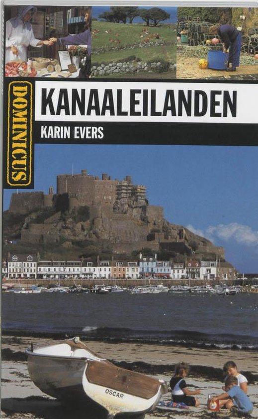 Kanaaleilanden - Karin Evers pdf epub