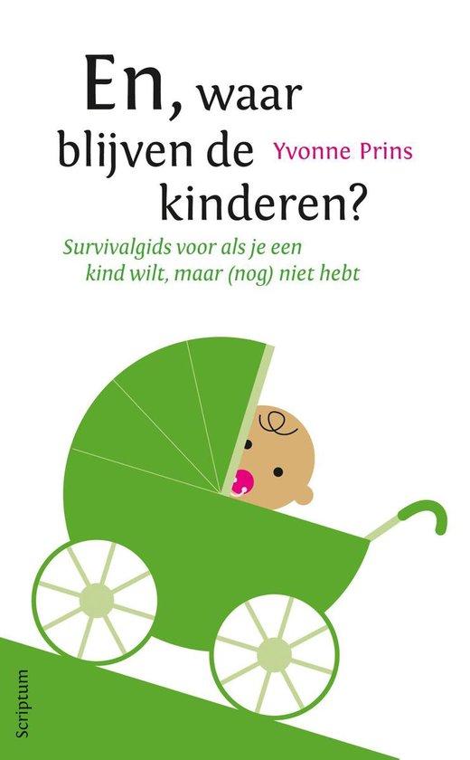 En waar blijven de kinderen? - Yvonne Prins pdf epub