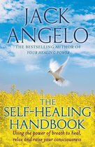 Omslag The Healing Breath
