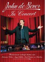 John De Bever - In Concert