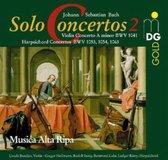 Solo Concertos Vol.2
