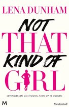 Not That Kind of Girl