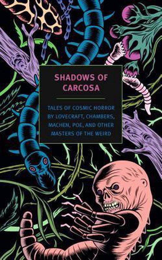 Shadows of Carcosa