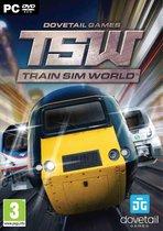 Train Sim World - Windows
