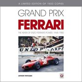 Grand Prix Ferrari