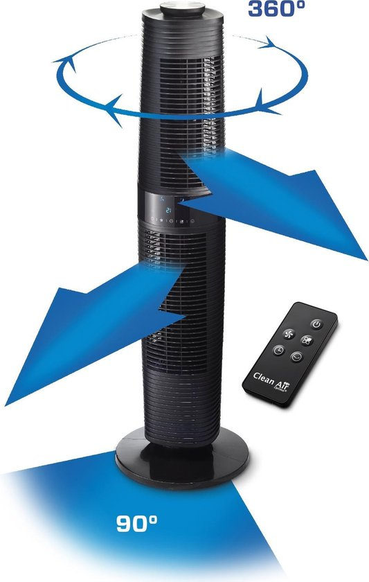 Design Tower Ventilator CA-406B
