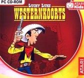 Lucky Luke - Westernkoorts - Windows