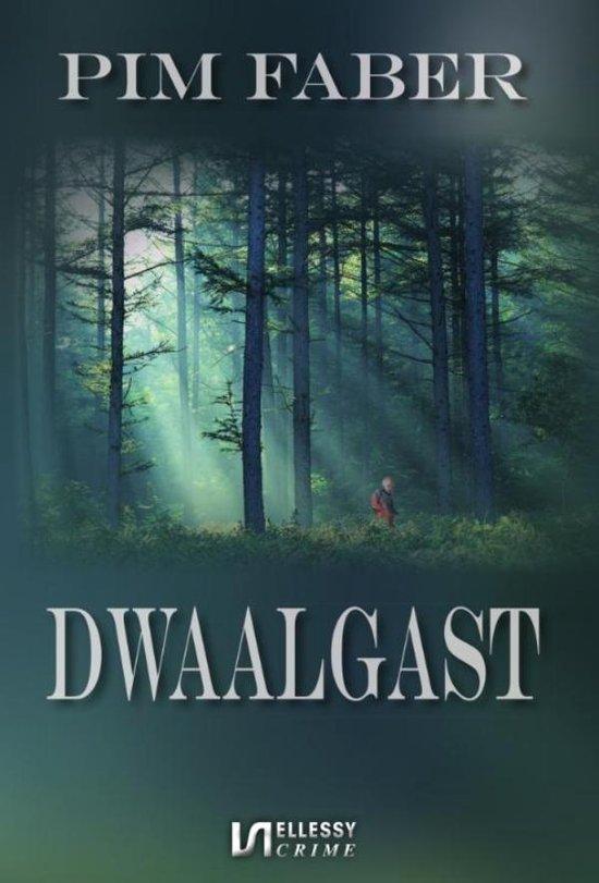 Dwaalgast - Pim Faber |
