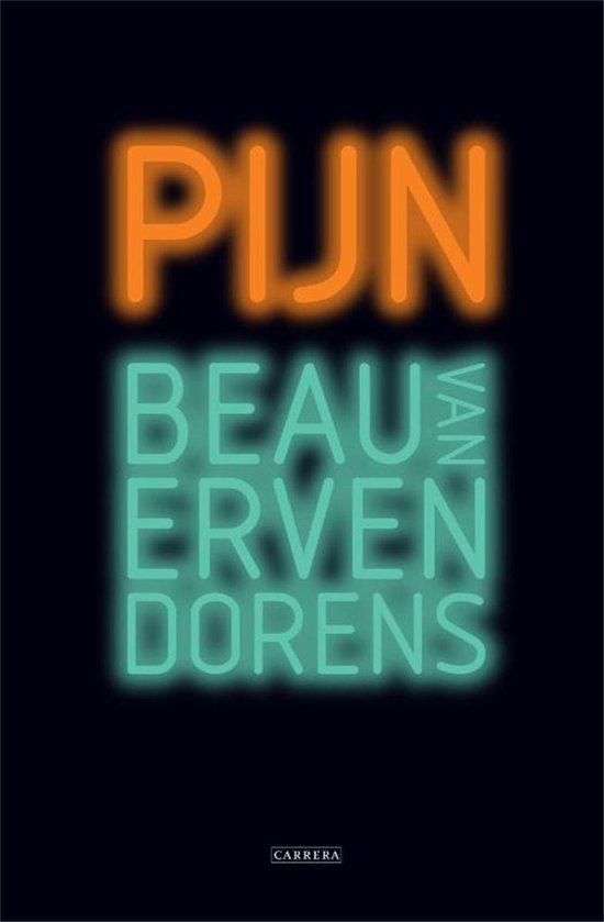 Pijn - Beau van Erven Dorens |