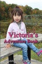 Victoria's Adventure Book