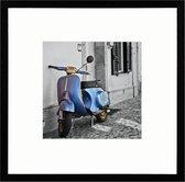 Fotolijst - Henzo - Umbria - Fotomaat 20x20 - Zwart