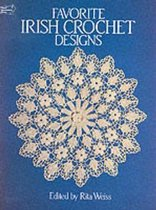 Favourite Irish Crochet Designs