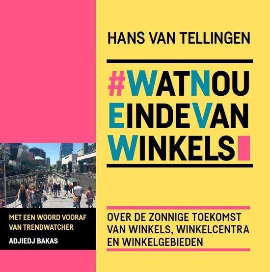 #WatNouEindeVanWinkels