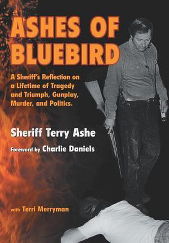 Ashes of Bluebird
