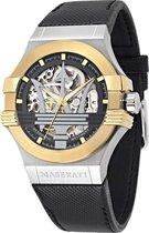 Maserati potenza R8821108011 Mannen Automatisch horloge