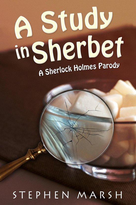 A Study in Sherbet
