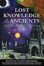 Boek cover Lost Knowledge of the Ancients van Glenn Kreisberg (Onbekend)