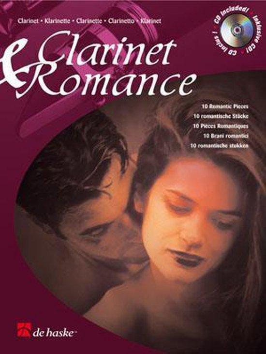 Clarinet Romance - Divers | Fthsonline.com