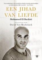 Boekomslag van 'Een jihad van liefde'