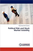 Political Risk and Stock Market Volatility