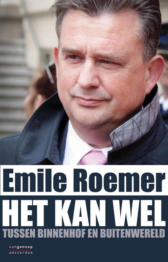 Het kan wel - Emile Roemer |