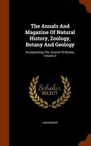 The Annals and Magazine of Natural History, Zoology, Botany and Geology