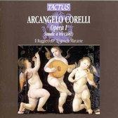 Opera I-Sonate Da Chiesa