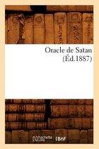 Oracle de Satan (Ed.1887)