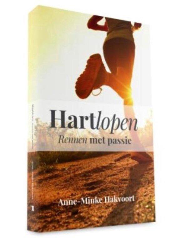 Hartlopen - Anne/Minke Hakvoort pdf epub
