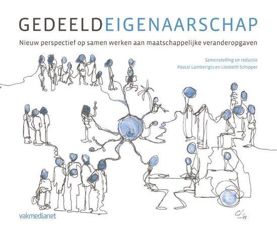 Gedeeld eigenaarschap - Pascal Lamberigts |