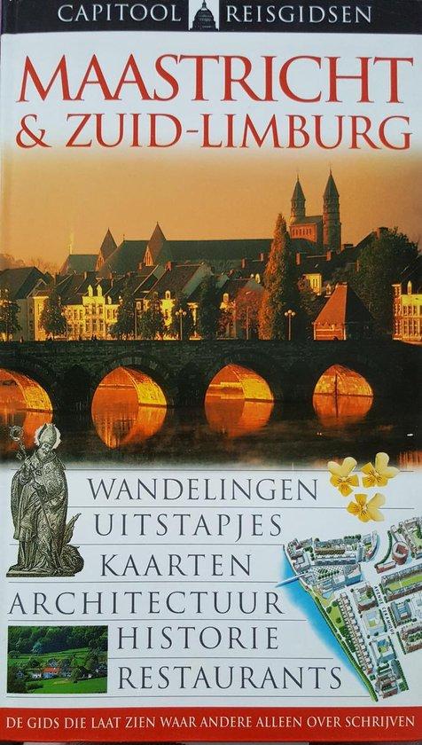 Maastricht & Zuid-Limburg - Gerard M.L. Harmans | Fthsonline.com