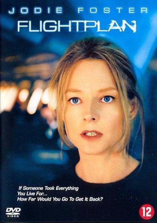 Cover van de film 'Flightplan'