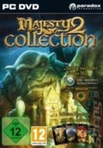 Majesty 2 Collection /PC