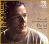 Kantate, German Baroque Cantatas.