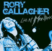 Gallagher Rory - Live At Montreux (Usa)